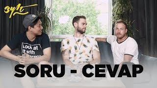 Download SORU - CEVAP (Kendi Dilimizde Tekerlemeler, Türkçe şiveler) : 3Y1T Video
