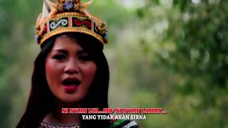 Download LAGU DAYAK PUNAN HOVONGAN KAPUAS HULU Video