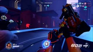 Download Sombra on Overwatch Video