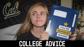 Download 10 Things I Wish I Knew Before Going to UC Berkeley I COLLEGE ADVICE Video