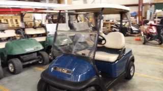 Download Club Car and Ez Go Golf Cart Reviews from SaferWholesale Fully Customizable For Sale Video