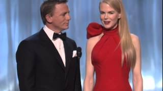 Download Pan's Labyrinth Wins Art Direction: 2007 Oscars Video