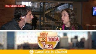 Download Arranca la décima edición del Social Media Day: Adriana Bustamante en Hoy nos toca a las Diez Video