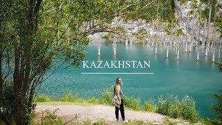 Download TRAVEL VLOG : KAZAKHSTAN Video