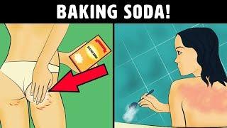 Download 11 Baking Soda Tricks That Every Woman Should Know Video