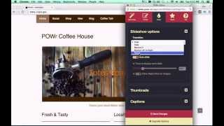 Download How to add banner slider to Wordpress Video