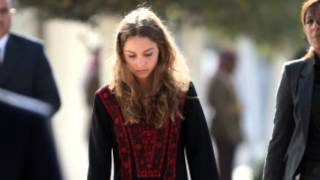 Download La Princesa Iman Bint Abdullah de Jordania Video