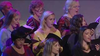 Download Everytime I feel the Spirit (Howard Helvey) Grace Church Worship Choir Video