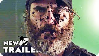 Download You Were Never Really Here Trailer (2018) Joaquin Phoenix Movie Video