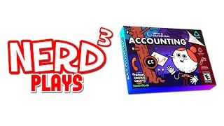 Download Nerd³ Plays... Accounting - VR Squanching Video