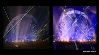 Download Pink Floyd - ″Keep Talking″ Pulse 1080p HD Video