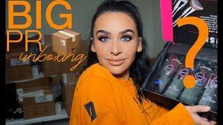 Download BIG PR UNBOXING HAUL! Carli Bybel Video