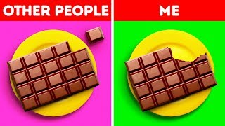 Download OTHER PEOPLE VS. ME || SO TRUE! Video