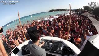 Download MICHAEL CANITROT @ SEA LOUNGE PORTO VECCHIO 2012 Video