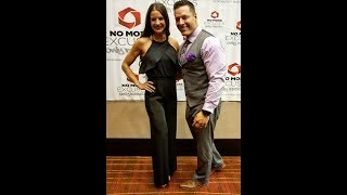 Download Motivational Speaking - Taking a GIANT Step in Business and Fitness - Diana Chaloux - LaCerte Video