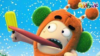 Download Oddbods | Popslickle | Funny Cartoons For Children Video