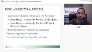 Download View on Africa: Somalia's elections delayed again Video