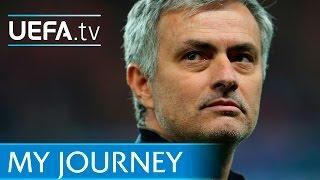 Download José Mourinho exclusive: My UEFA Champions League journey Video