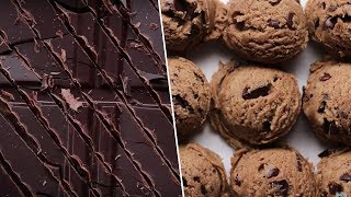 Download Perfect Chocolate Chip Cookies- Buzzfeed Test #121 Video