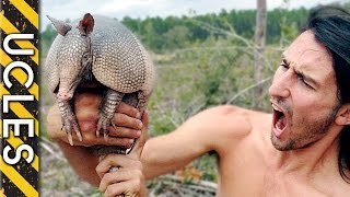 Download The ARMADILLO... Did I just catch LEPROSY? Video