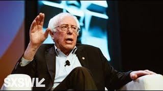 Download Jake Tapper & Bernie Sanders | SXSW 2018 Video