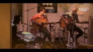 Download Douwe Bob - Cocaine Blues (Johnny Cash Cover) live in Countdown Café Video