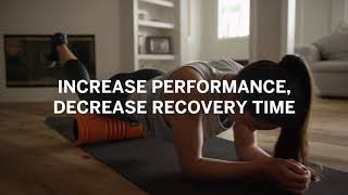 Download Roll Into More Miles with the TriggerPoint GRID® Foam Roller (15 Sec) Video