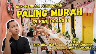 Download Penginapan PALING MURAH di MALANG ! Cuma 39rb FASILITAS MANTAP ! ( Rumah Jaksa Agung ) Video