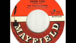 Download The Fascinations - I Can't Stay Away From You.wmv Video