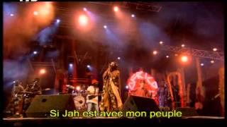 Download Tiken Jah Fakoly Africa Live Dakar Sénégal 2005 ) Video