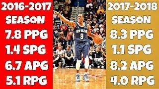 Download 2 Things That's Saving Rajon Rondo's NBA Career! Video