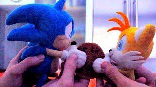 Download Sonic Plush: The Cookie Video