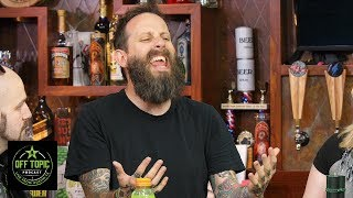 Download Should Geoff Shave? - Off Topic #153 Video