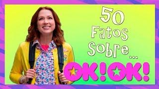 Download 50 FATOS SOBRE UNBREAKABLE KIMMY SCHMIDT Video
