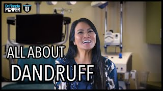 Download How To Get Rid of Dandruff | Seborrheic Dermatitis | with Dr. Sandra Lee Video
