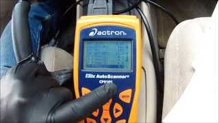 Download WHAT SMOG TECHS WONT TELL YOU AFTER YOU FAIL THE SMOG TEST FOR (INCOMPLETION OF OBDII SELF TEST) Video