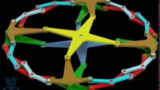 Download Satisfying Mechanical Mechanisms Video