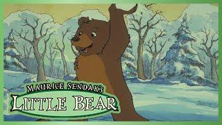 Download Little Bear | Snowball Fight - Winter Solstice - Snowbound - Ep. 20 Video