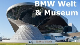 Download BMW Welt & Museum 2015 Video