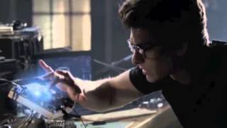 Download Becoming Spider-Man (The Amazing Spider-Man Scene) Video