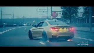 Download BMW M4-Crazy Moscow City Driving (zelimkhanshm) Video