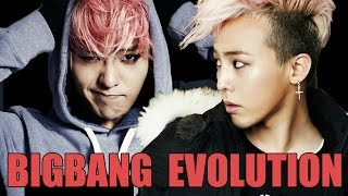 Download BIGBANG EVOLUTION 2001-2015 (FULL VIDEOGRAPHY) Video