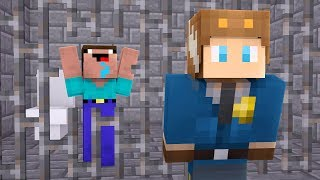 Download MOOSECRAFT SENT ME TO JAIL! (COPS AND ROBBERS) Video