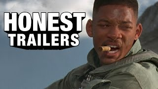 Download Honest Trailers - Independence Day Video