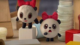Download Малышарики - Секрет - серия 37 - обучающие мультфильмы для малышей 0-4 Video
