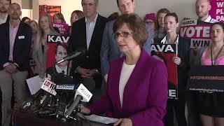 Download Oregon Senators call for Kavanaugh investigation Video