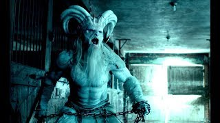 Download A Christmas Horror Story TRAILER (HD) William Shatner Horror Movie 2015 Video