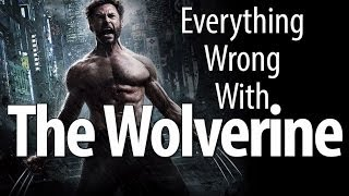 Download Everything Wrong With The Wolverine In 11 Minutes Or Less Video