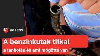 Download Ezt nem tudtad a benzinkutakról, a tankolás és ami mögötte van Video