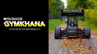 Download KA-RaceIng Gymkhana Video